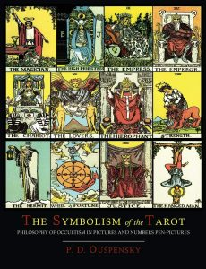 The Symbolism of the Tarot (Ouspensky)